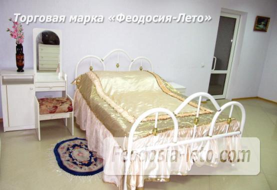 2 комнатная исключительная квартира в Феодосии на улице Коробкова, 14-А - фотография № 1