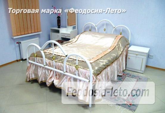 2 комнатная исключительная квартира в Феодосии на улице Коробкова, 14-А - фотография № 2