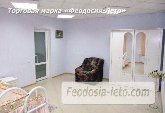 2 комнатная исключительная квартира в Феодосии на улице Коробкова, 14-А - фотография № 3