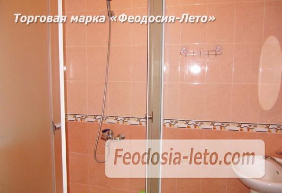 2 комнатная исключительная квартира в Феодосии на улице Коробкова, 14-А - фотография № 14