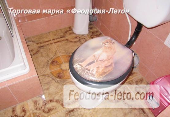 2 комнатная исключительная квартира в Феодосии на улице Коробкова, 14-А - фотография № 15