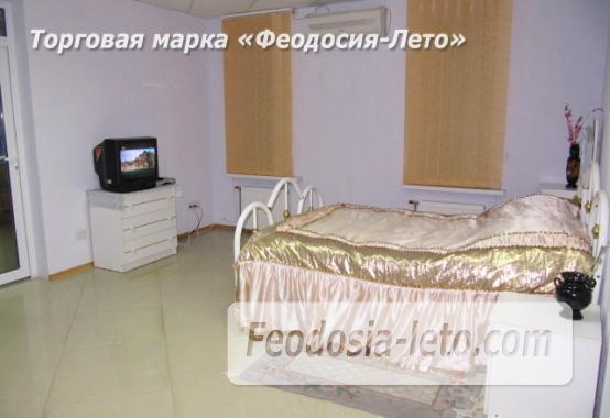 2 комнатная исключительная квартира в Феодосии на улице Коробкова, 14-А - фотография № 5