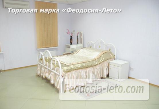 2 комнатная исключительная квартира в Феодосии на улице Коробкова, 14-А - фотография № 6