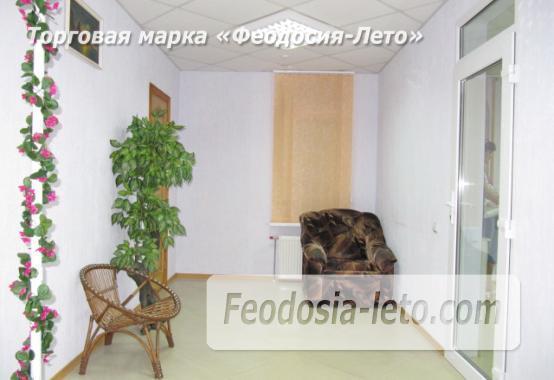 2 комнатная исключительная квартира в Феодосии на улице Коробкова, 14-А - фотография № 7