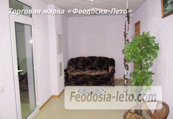 2 комнатная исключительная квартира в Феодосии на улице Коробкова, 14-А - фотография № 8