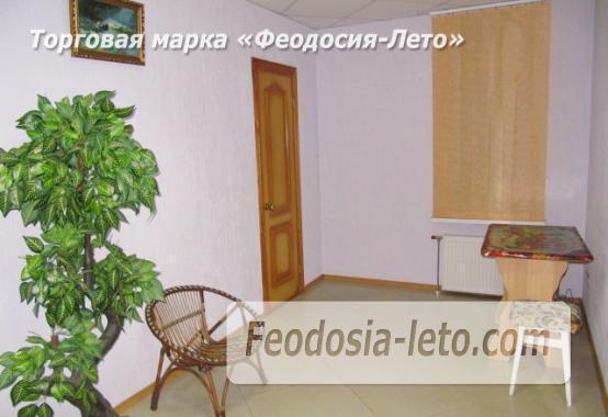 2 комнатная исключительная квартира в Феодосии на улице Коробкова, 14-А - фотография № 10