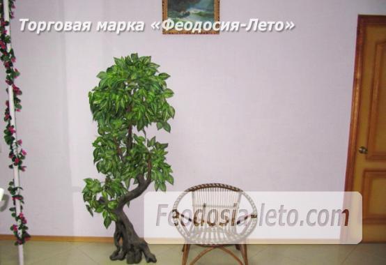 2 комнатная исключительная квартира в Феодосии на улице Коробкова, 14-А - фотография № 11
