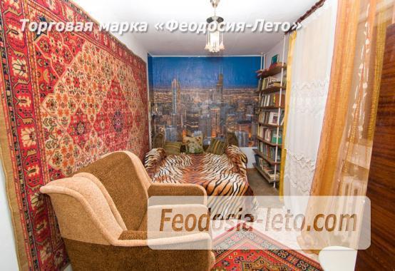 2 комнатная исключительная квартира в Феодосии на  улице Красноармейская, 23 - фотография № 1