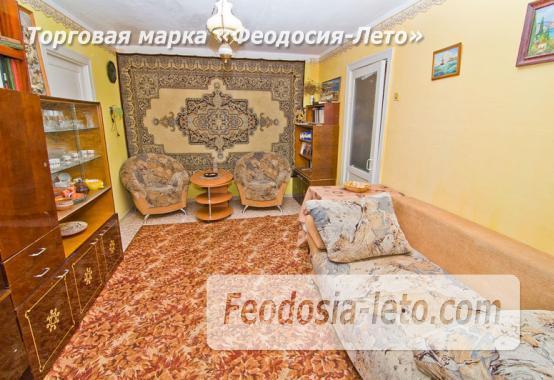 2 комнатная исключительная квартира в Феодосии на  улице Красноармейская, 23 - фотография № 4