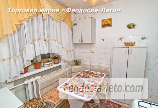2 комнатная исключительная квартира в Феодосии на  улице Красноармейская, 23 - фотография № 7