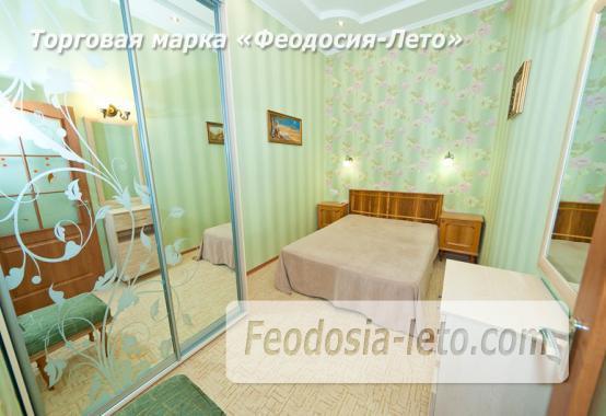 2 комнатная избранная квартира в Феодосии, улица Победы, 12 - фотография № 1