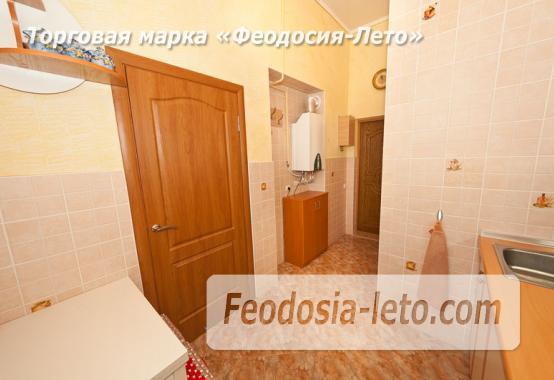 2 комнатная избранная квартира в Феодосии, улица Победы, 12 - фотография № 4