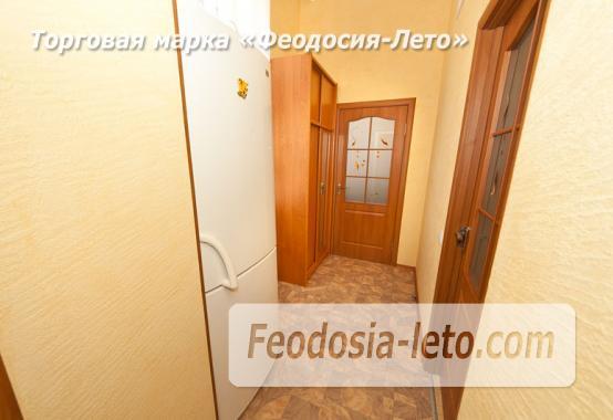 2 комнатная избранная квартира в Феодосии, улица Победы, 12 - фотография № 3