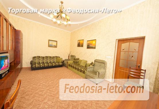 2 комнатная избранная квартира в Феодосии, улица Победы, 12 - фотография № 2