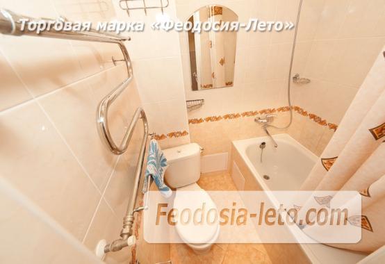 2 комнатная избранная квартира в Феодосии, улица Победы, 12 - фотография № 6