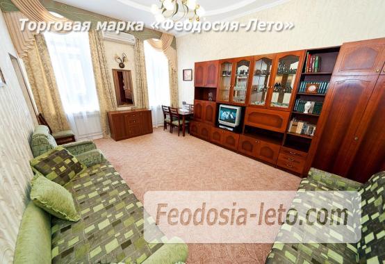 2 комнатная избранная квартира в Феодосии, улица Победы, 12 - фотография № 7