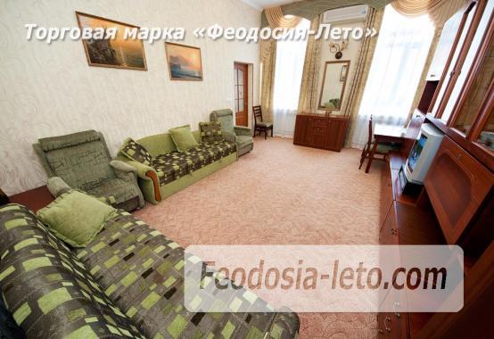 2 комнатная избранная квартира в Феодосии, улица Победы, 12 - фотография № 8