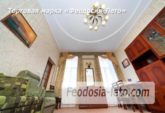 2 комнатная избранная квартира в Феодосии, улица Победы, 12 - фотография № 10