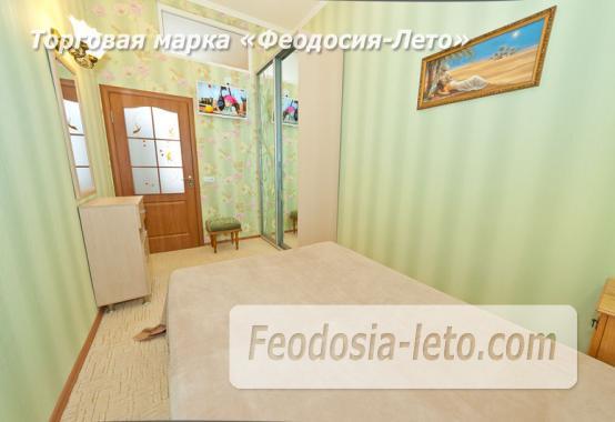 2 комнатная избранная квартира в Феодосии, улица Победы, 12 - фотография № 12