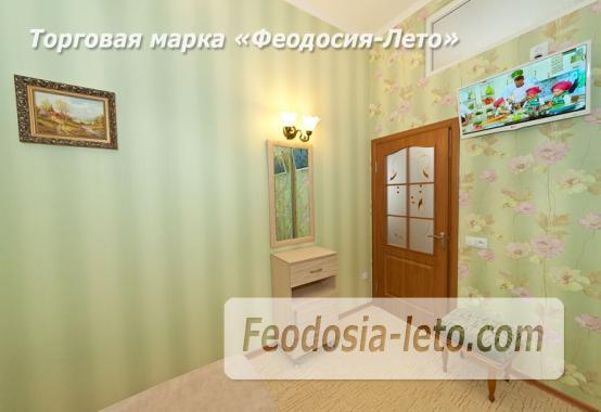 2 комнатная избранная квартира в Феодосии, улица Победы, 12 - фотография № 13
