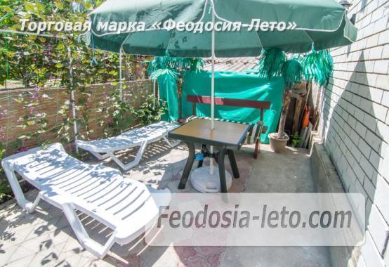2 комнатная изумительная квартира в Феодосии на улице Федько - фотография № 1