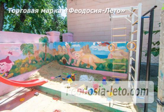 2 комнатная изумительная квартира в Феодосии на улице Федько - фотография № 2