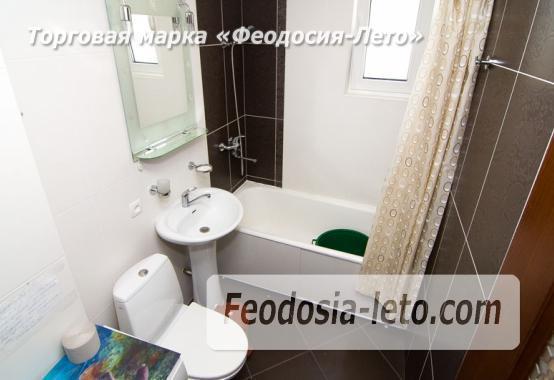 2 комнатная изумительная квартира в Феодосии на улице Федько - фотография № 16