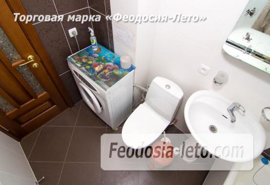 2 комнатная изумительная квартира в Феодосии на улице Федько - фотография № 17