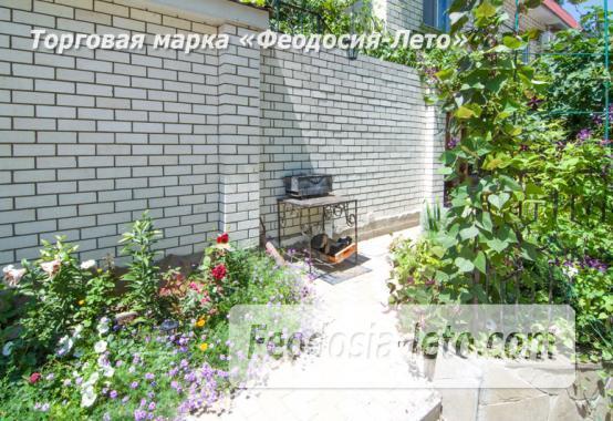 2 комнатная изумительная квартира в Феодосии на улице Федько - фотография № 5