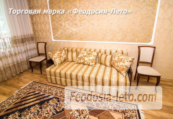 2 комнатная изумительная квартира в Феодосии на улице Федько - фотография № 7
