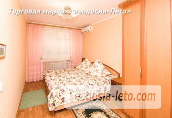 2 комнатная квартира в Феодосии, улица Крымская, 84 - фотография № 2