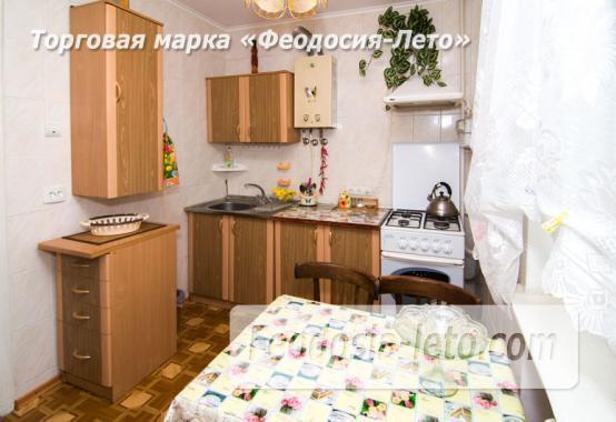 2 комнатная квартира в Феодосии, улица Крымская, 84 - фотография № 5