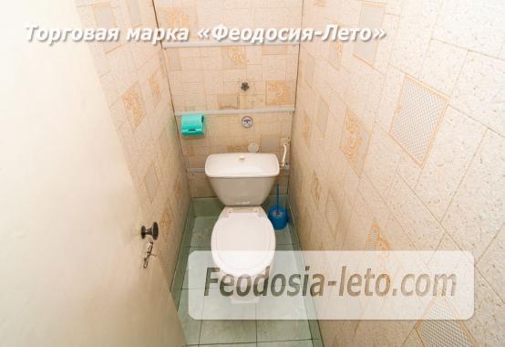 2 комнатная квартира в Феодосии, улица Крымская, 84 - фотография № 8