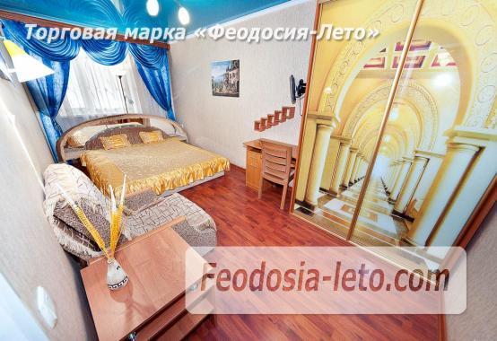 2 комнатная квартира в Феодосии на Динамо, переулок Колхозный, 2 - фотография № 1