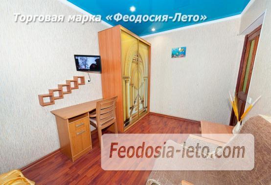 2 комнатная квартира в Феодосии на Динамо, переулок Колхозный, 2 - фотография № 17