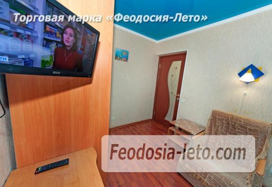2 комнатная квартира в Феодосии на Динамо, переулок Колхозный, 2 - фотография № 18
