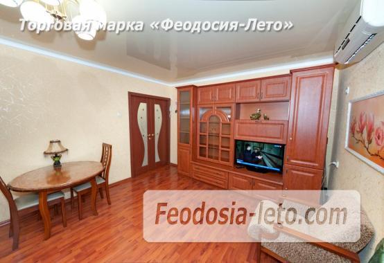 2 комнатная квартира в Феодосии на Динамо, переулок Колхозный, 2 - фотография № 27