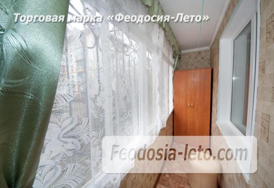 2 комнатная квартира в Феодосии на Динамо, переулок Колхозный, 2 - фотография № 3