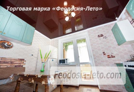 2 комнатная квартира в Феодосии на Динамо, переулок Колхозный, 2 - фотография № 5