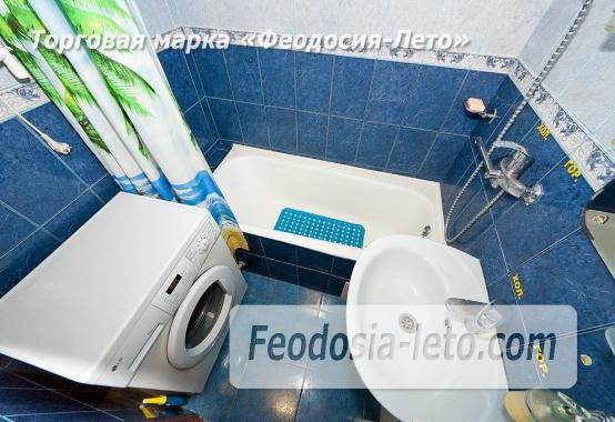 2 комнатная квартира в Феодосии на Динамо, переулок Колхозный, 2 - фотография № 7