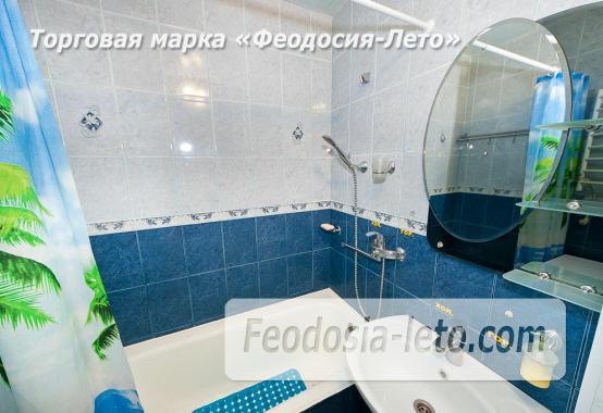 2 комнатная квартира в Феодосии на Динамо, переулок Колхозный, 2 - фотография № 8