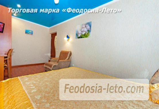 2 комнатная квартира в Феодосии на Динамо, переулок Колхозный, 2 - фотография № 19