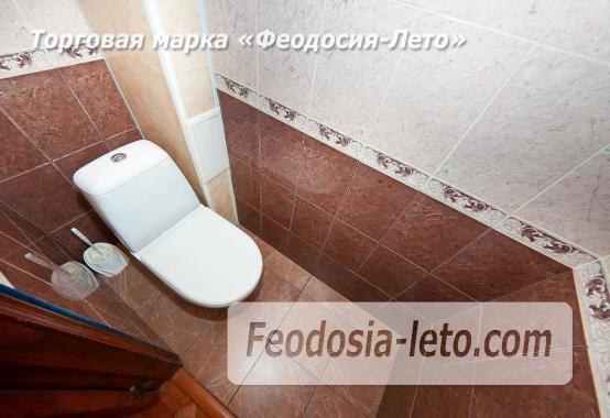 2 комнатная квартира в Феодосии на Динамо, переулок Колхозный, 2 - фотография № 9