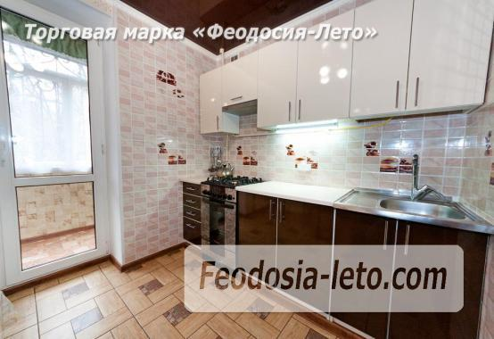 2 комнатная квартира в Феодосии на Динамо, переулок Колхозный, 2 - фотография № 10