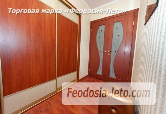 2 комнатная квартира в Феодосии на Динамо, переулок Колхозный, 2 - фотография № 11