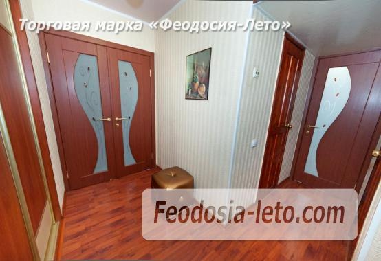 2 комнатная квартира в Феодосии на Динамо, переулок Колхозный, 2 - фотография № 12