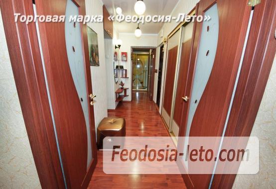 2 комнатная квартира в Феодосии на Динамо, переулок Колхозный, 2 - фотография № 13