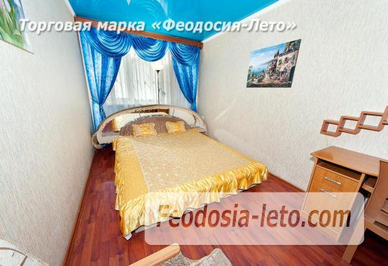 2 комнатная квартира в Феодосии на Динамо, переулок Колхозный, 2 - фотография № 14