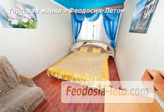 2 комнатная квартира в Феодосии на Динамо, переулок Колхозный, 2 - фотография № 16