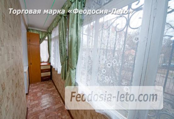 2 комнатная квартира в Феодосии на Динамо, переулок Колхозный, 2 - фотография № 2